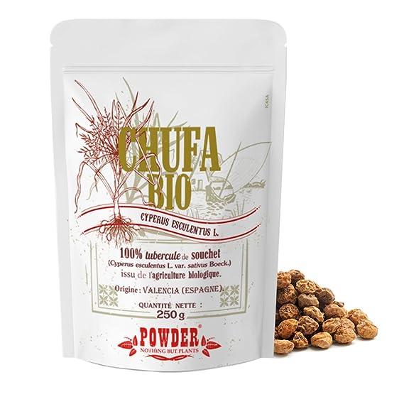 Powder Chufa Ecológica - 250 gr