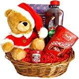 Christmas Gift Basket For Her Mum Sister Auntie Friend