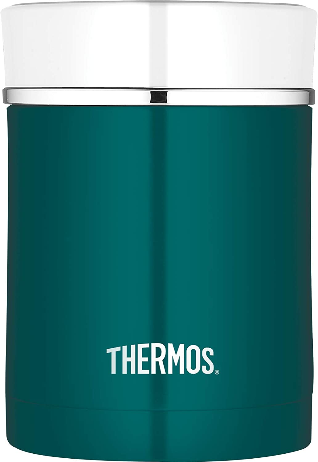 Thermos Food Storage Container Sipp, Teal 0,47l