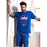 Lois - Pijama Chico Hombre