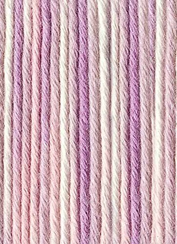 Sublime Baby Cashmere Merino Silk DK Prints Sugarbaby S569 ()