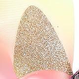 a053d2690841 3 Pcs Hair Bows For Girls Cheer Bows Glitter Baby Hair Clips Holder  Organizer