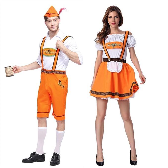 Amazon.com: Cerveza Alemana Oktoberfest de Baviera Par ...