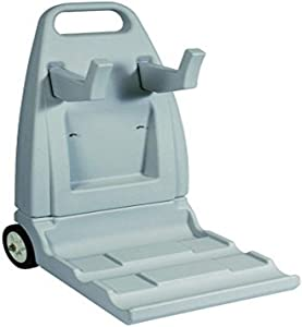 Hayward RC99385 Premium Caddy Cart Replacement for Hayward AquaVac TigerShark Robotic Pool Cleaners