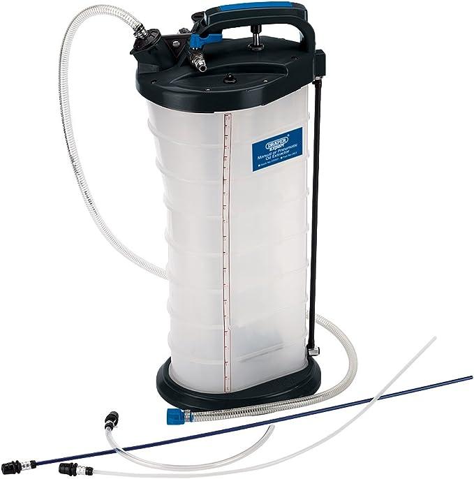 Draper 77057 - Extractor mecánico: Amazon.es: Bricolaje y herramientas