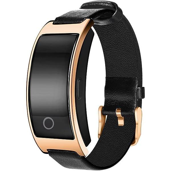 Amazon.com: Smart bracelet CK11s Smart bluetooth watch band ...