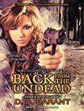 Back from the Undead (Bloodhound Files)