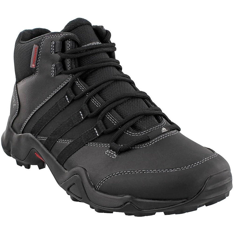 (アディダス) adidas メンズ シューズ靴 Terrex AX2R Beta Mid CW Shoe [並行輸入品] B07F7P2KNC