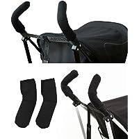 NUOLUX silla de paseo mango cubre mango Bar