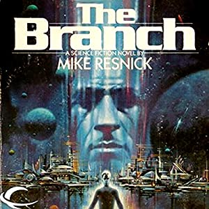 The Branch Audiobook