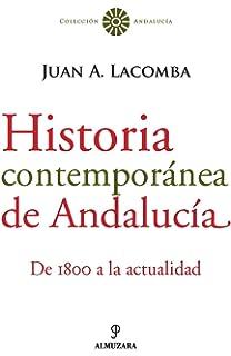 Historia De Andalucía: Amazon.es: Alonso, Manuel Moreno: Libros
