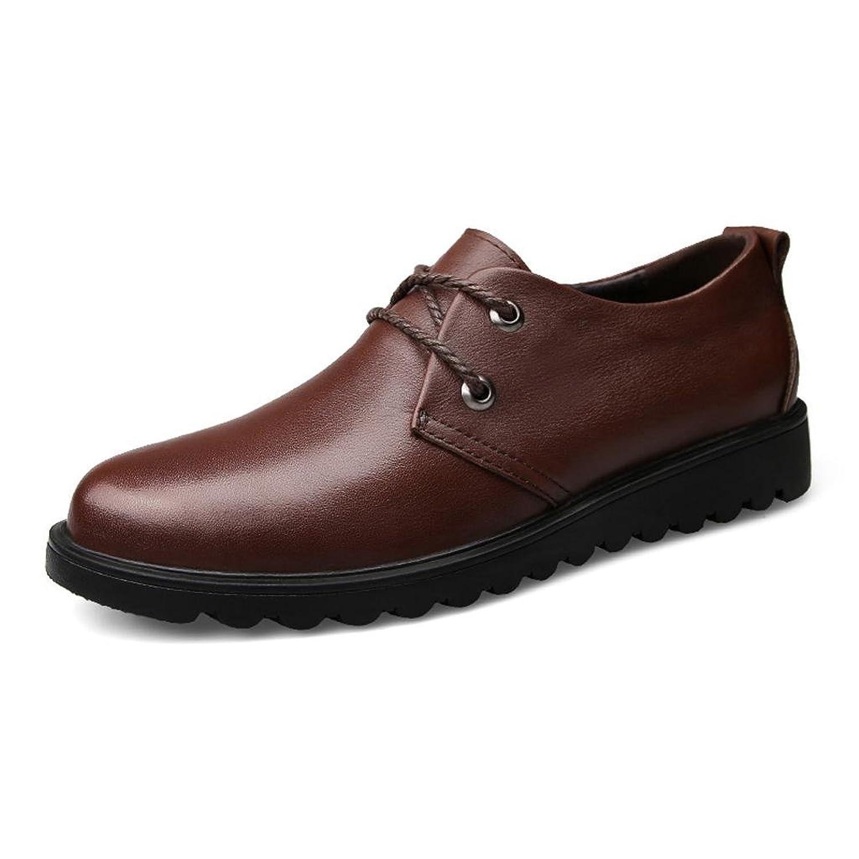 Hombre, Conducción, Zapatos Zapatos Antideslizantes Zapatos Casuales Zapatos de Trabajo Zapatos al Aire Libre Brown