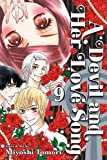 DEVIL & HER LOVE SONG GN VOL 09 (C: 1-0-1) (A Devil and Her Love Song) by Miyoshi Tomori (2013-06-20)