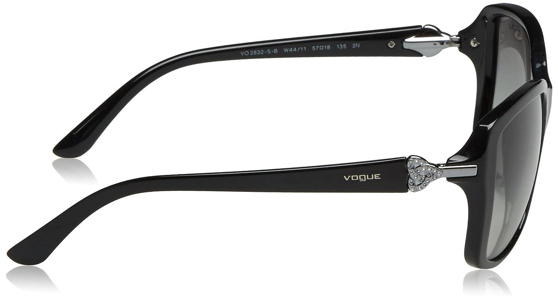 Amazon.com: Vogue Eyewear – Gafas de sol Para Mujer (vo2832 ...