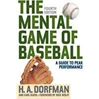 Mental Game of Baseball PB