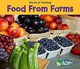 Food from Farms, Nancy Dickmann, 1432939432