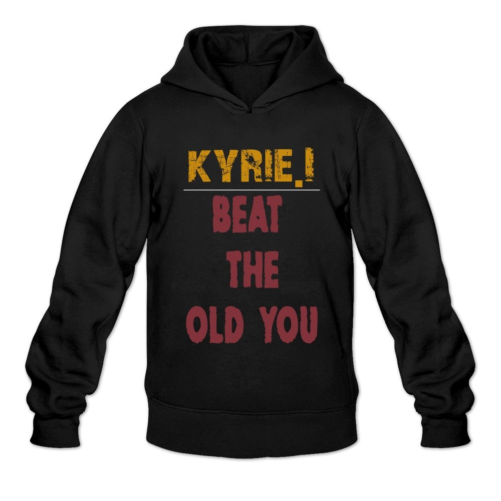 Contract Stats Uncle Kyrie 2 Irving Hoodies Men's