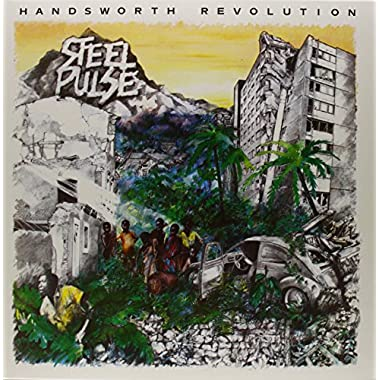 Handsworth Revolution [LP]
