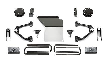 Amazon com: Fabtech FTS21200 Lift Kit: Automotive
