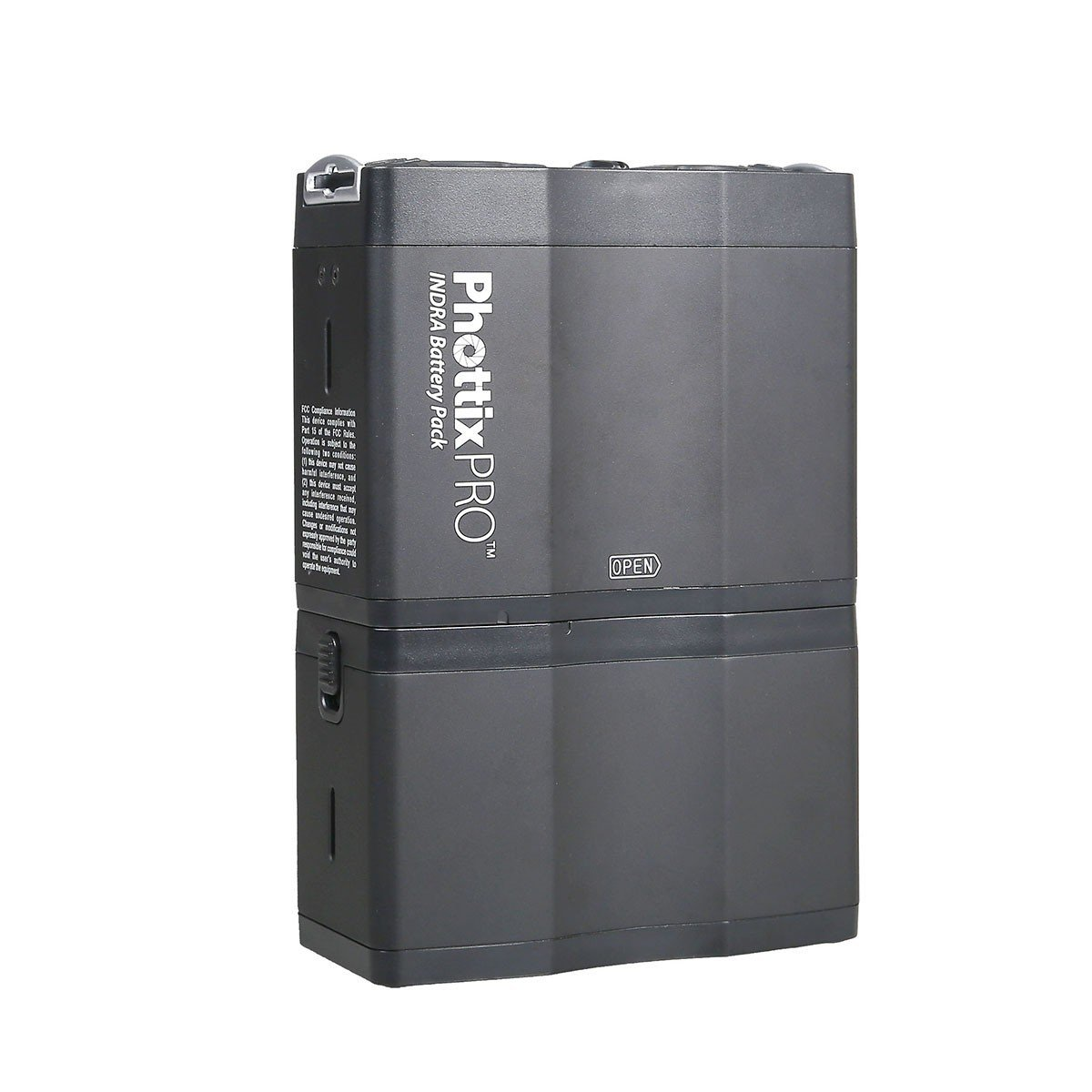 Phottix Indra Battery Pack with 5000mAh Li-Ion Cell (PH01061)