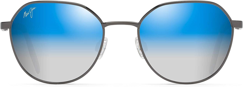Maui Jim Hukilau Square Sunglasses