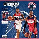 Washington Wizards 2018 Calendar