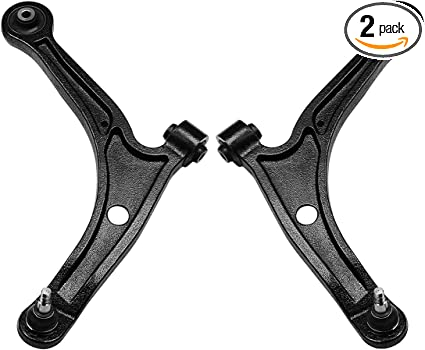 PartsW 1 Pc Front Lower Control Arm with Ball Joint Assembly Passenger Side for Acura MDX 2001-2006 and Honda Pilot 2003-2008