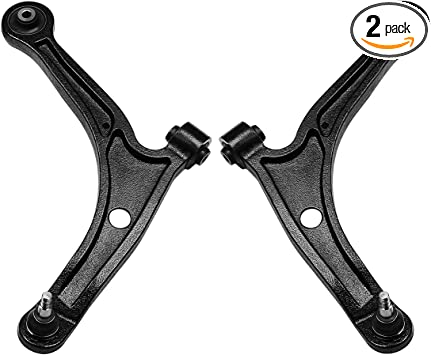 Rear Left Lower Suspension Control Arm /& Ball Joint Ass Genuine for Honda Pilot