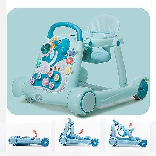 CX ECO 2 en1 Bebé Actividad Caminante para niños pequeños Primeros ...