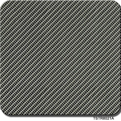 水転写シート 印刷フィルム 水転写印刷フィルム、ハイドログラフィックフィルム - ハイドロディップフィルム - ストライプチェック柄 - 1.0メートルマルチカラーオプション - 自動車部品、カップ、スポーツ用品などに使用されます - 使用が簡単 浸漬水路図 装飾 プリント (Color : TSTR8021A, Size : 1mx20m) 1mx20m TSTR8021A B07QLTLZZ5