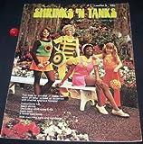 img - for Shrinks 'N Tanks - Leisure Arts Leaflet 5 (Crochet) book / textbook / text book