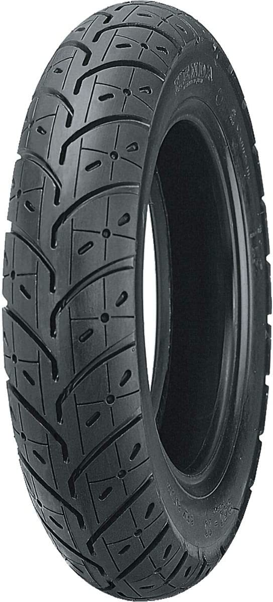Kenda K329 Front/Rear Motorcycle Bias Tire - 90/90R10 50J