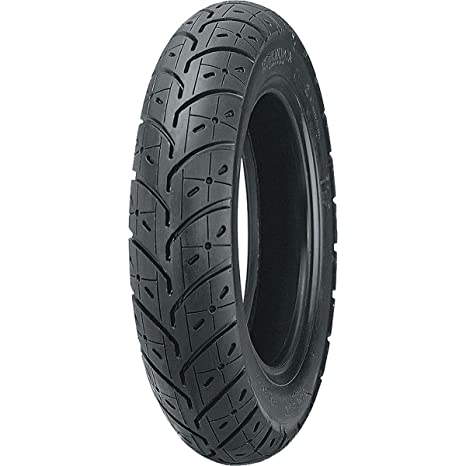 Kenda K329 Front/Rear Motorcycle Bias Tire - 3.5R10 51J
