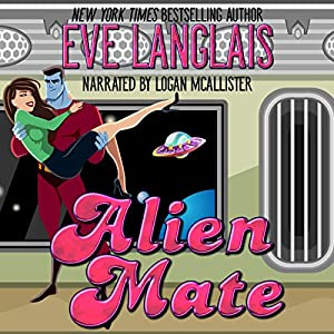 Alien Mate Audiobook