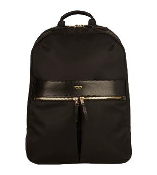 4447f2ec29d0 Amazon.com  Knomo Luggage Beauchamp 14 Business Backpack 16.5 X 11.6 ...
