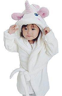 08439227ab Mangadua Women Animal Hooded Dressing Gown Flannel Household ...