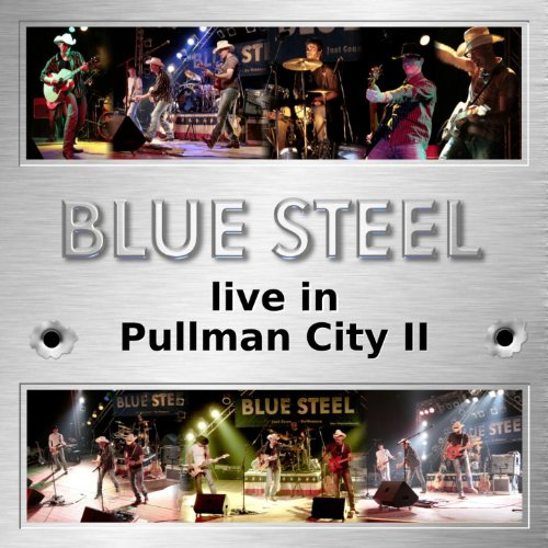 Live In Pullman City II