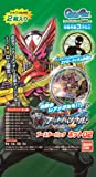仮面ライダーブットバソウル ブースターパック ホット02 (BOX)