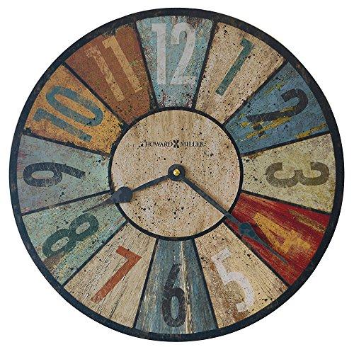 Howard Miller Sylvan Clock
