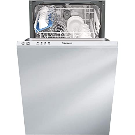 Indesit DISR 14B1 EU Totalmente integrado 10cubiertos A+ ...