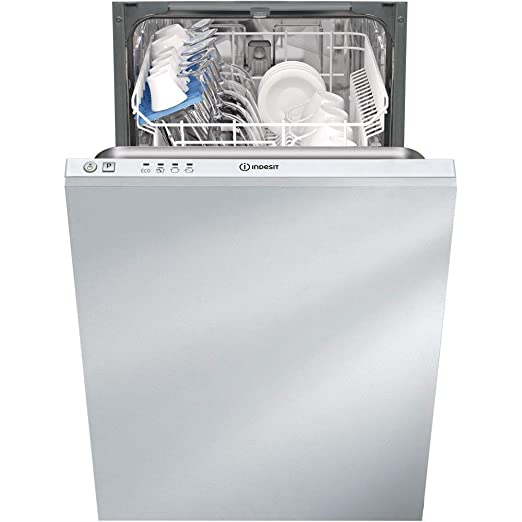 Indesit DISR 14B1 EU A scomparsa totale 10coperti A+ lavastoviglie ...