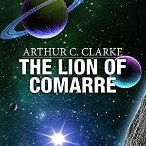 The Lion of Comarre Audiobook