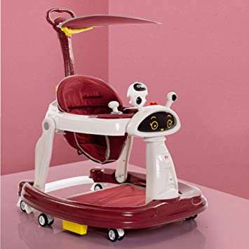 Amazon.com: Baby Activity Walker,Baby Bouncers and Jumpers ...