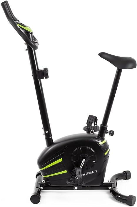 FitKraft F2 – Bicicleta estática magnética Fitness Bike con ...