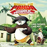 Like Father, Like Po (Kung Fu Panda TV)
