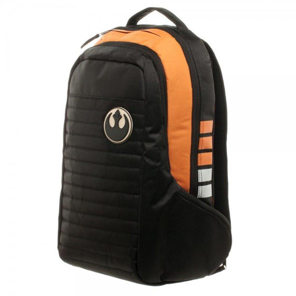 Amazon.com: BIOWORLD Star Wars Black Squadron Backpack: Toys & Games
