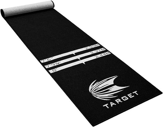 Target Darts World Champion Mat - Best Anti-slip Dart Mat