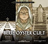 Triple Feature (Blue Oyster Cult, Fire Of Unknown Origin, Extraterrestrial Live) by Sony special product (2009-11-17)