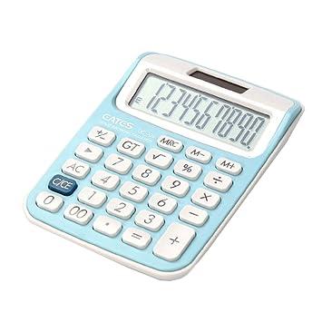 Amazon.com: Calculadoras funcionales estándar alimentadas ...