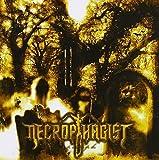 Epitaph by NECROPHAGIST (2012-02-09)